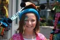 The Ten Year Old at Kemah