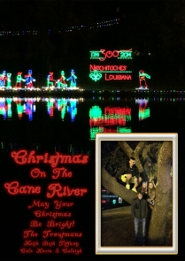 Christmas on the Cane River